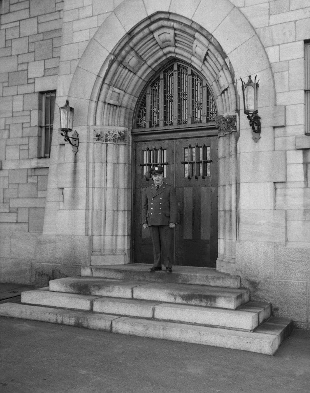 Gardien de prison (1950)