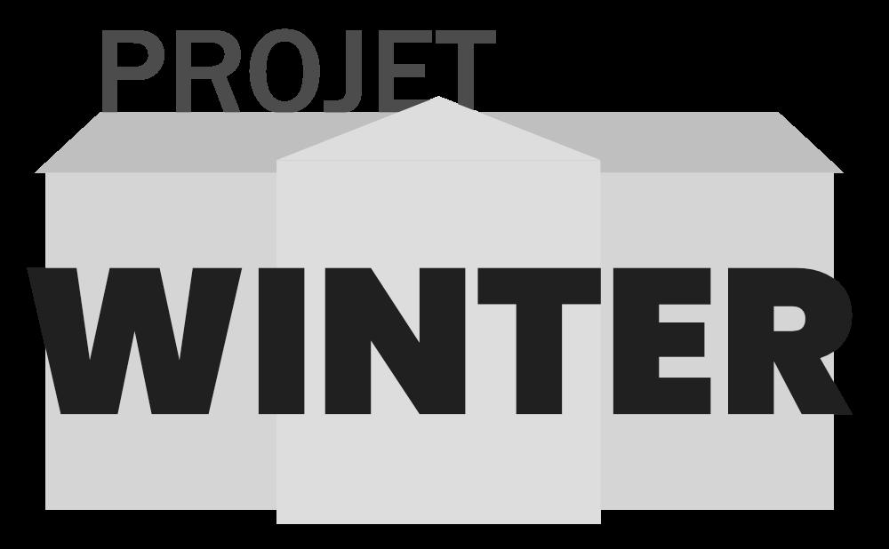 Projet Winter